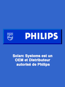 fr philips solarc