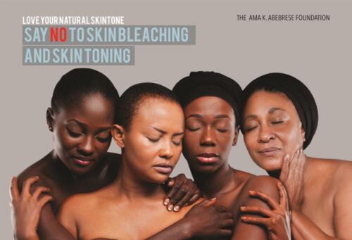 no bleaching