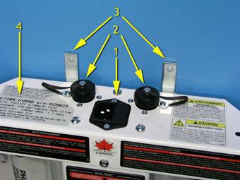 s1 092 multidirectional uvb narrowband psoriasis lamp