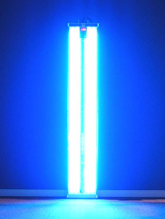s1 193 multidirectional uvb narrowband psoriasis lamp