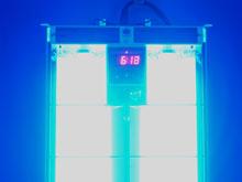 s1 211 multidirectional uvb narrowband psoriasis lamp