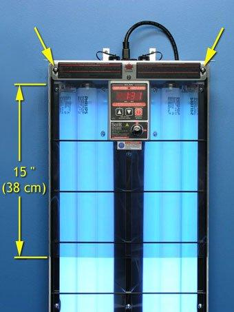 s2 302 multidirectional uvb narrowband psoriasis lamp 1