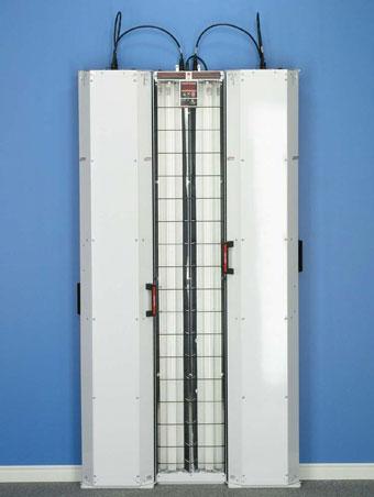 s3 640 multidirectional uvb narrowband psoriasis lamp