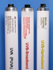 ultraviolet wavebands 4034a