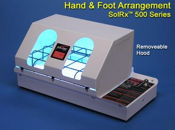 uvb narrowband 2167 Home phototherapy