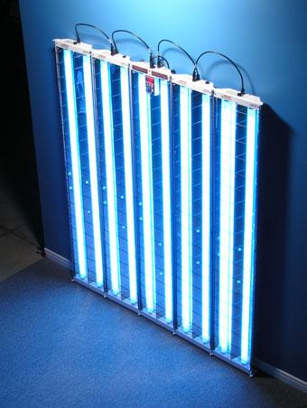 s3 599 expandable phototherapy lamp photos SolRx E-Series