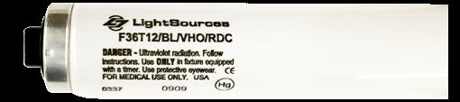 LIghtSource F36T12 BL VHO RDC thumb