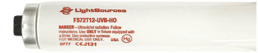 LightSources FS72T12 UVB HO thumb