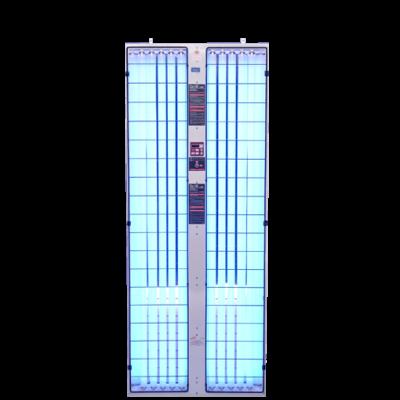 Solarc 1790UVB-NB 10 bulb 1000-Series device