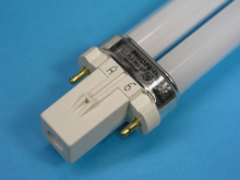 compact fluorescent 2 pin