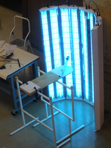 multidirectional phototherapy performance test1
