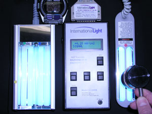 p1010116 100-Series Irradiance