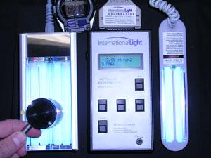 p1010123 100-Series Irradiance