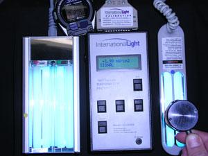 p1010124 100-Series Irradiance