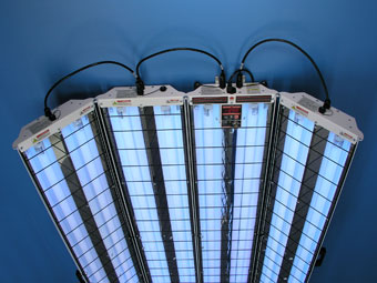 s3 488 expandable phototherapy lamp photos1