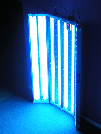 s3 499 expandable phototherapy lamp photos1