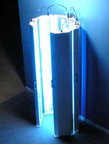 s3 586 expandable phototherapy lamp photos