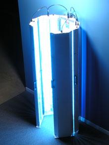 s3 586 expandable phototherapy lamp photos SolRx E-Series