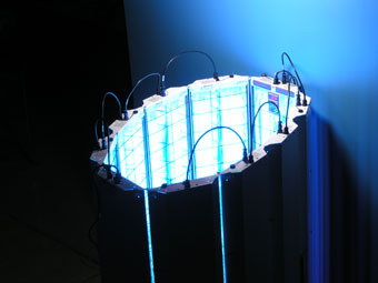 s4 018 expandable phototherapy lamp photos