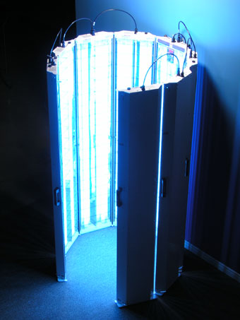 s4 043 expandable phototherapy lamp photos