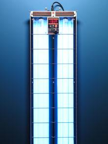 s5 353 expandable phototherapy lamp photos SolRx E-Series