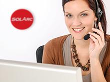 solarc staff