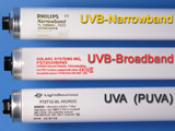 ultraviolet wavebands 4034b