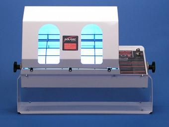 uvb narrowband 2021 Solrx 500-Series