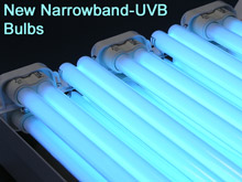 uvb narrowband 3332a Solrx 500-Series
